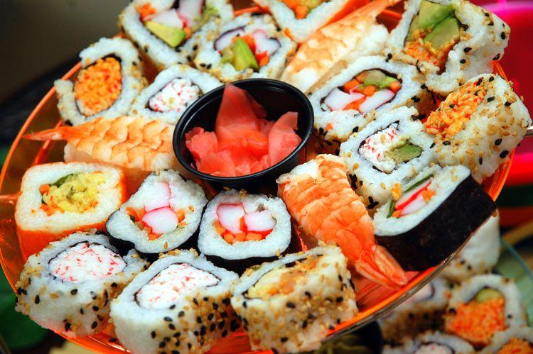 Conoce todo lo que siempre quisiste saber sobre el Sushi